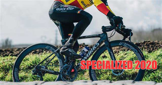 NEW! 2020 SPECIALIZED