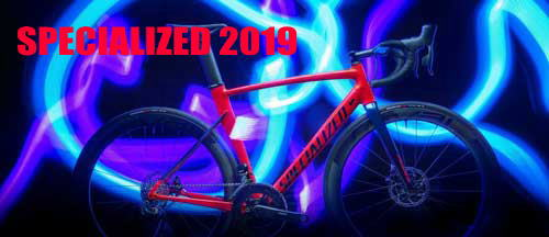 NEW! 2019 SPECIALIZED